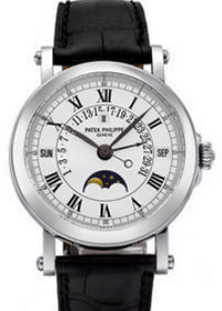 Patek Philippe Grand Complications Perpetual Calendar Retrograde 5059P-001