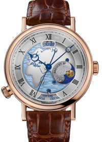 Patek Philippe Complications World Time 5230G