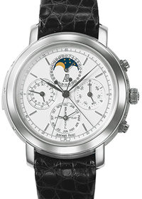 Vacheron Constantin Patrimony Contemporaine Day Date Retrograde 86020/000R-9239