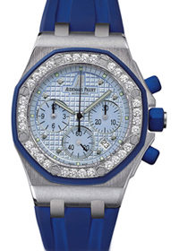 Audemars Piguet Royal Oak Offshore Chronograph Ladies 25986CK.ZZ.D020CA.02