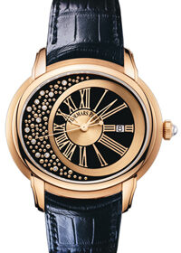 Audemars Piguet Millenary Automatic MORITA LE 15331OR.OO.D102CR.01