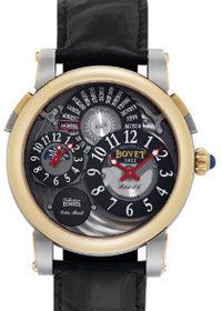 Jaeger-LeCoultre Duometre Quantieme Lunaire Q6042422