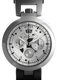 Bovet Pininfarina Sergio Split-Second Chronograph SEPIN004