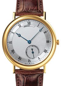 Breguet Classique Retrograde Seconds 5207BA/12/9V6