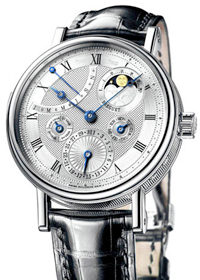 Breguet  Classique Grande Complication Moonphase Minute Repeater 5447PT/1E/9V6