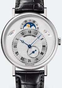 Blancpain Leman Moonphase & Complete Calendar 2763-1418A-53B
