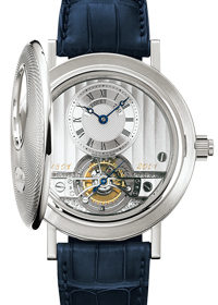 Patek Philippe 10 Days Power Reserve Tourbillon 5101G