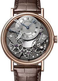 Breguet La Tradition Automatique Seconde Retrograde 7097BR/G1/9WU