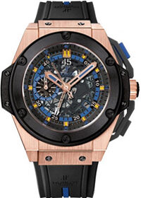 Hublot Big Bang King UEFA EURO 2012TM Ukraine Special Limited Edition 716.OM.1129.RX.EUR12