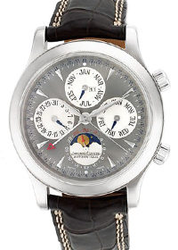 Omega De Ville Co-Axial Chronograph 42 mm 431.53.42.51.03.001