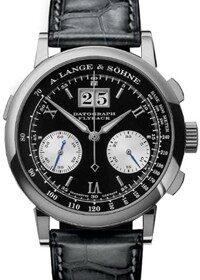 A. Lange & Sohne Datograph Flyback 403.035