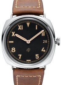 Officine Panerai Luminor Marina Carbotech PAM00661