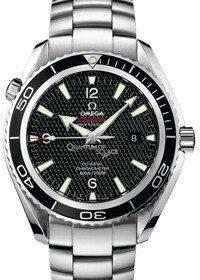 Omega Seamaster Planet Ocean 600M James Bond LE 222.30.46.20.01.001