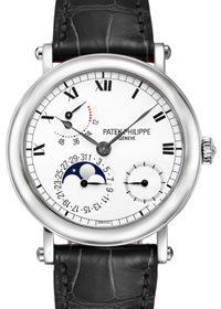 Patek Philippe Complications Moonphase 5054G