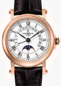 Patek Philippe Grand Complications Perpetual Calendar Retrograde 5059R-001