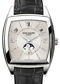 Patek Philippe 10 Days Power Reserve Tourbillon  5101P-001