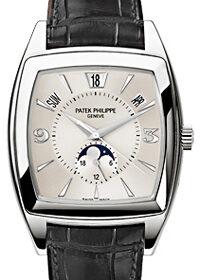 Patek Philippe Gondolo Calendario Annual Calendar 5135G-001
