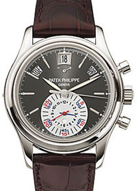 Patek Philippe Pilot Travel Time  5524R