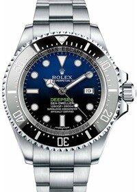 Rolex Oyster Perpetual Submariner Two Tone 16613LB