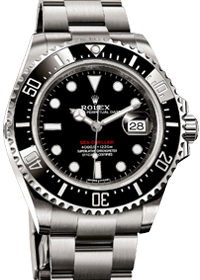 Rolex Oyster Perpetual Sea-Dweller Anniversary 126600
