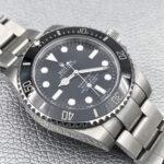 Часы Rolex Submariner NoDate 114060 Used-2