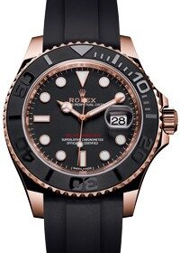 Rolex Oyster Perpetual Yacht-Master 40mm 116655