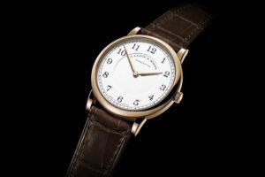 Часы ALS_1815_Thin_Honeygold_2020