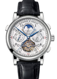 Perpetual time: 4 modern watches with a perpetual calendar