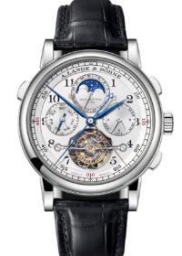 Вечное время: 4 современных часов с вечным календарем