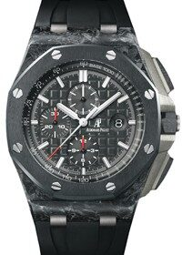 Audemars Piguet Chronograph Royal Oak Offshore 26400AU.OO.A002CA.01