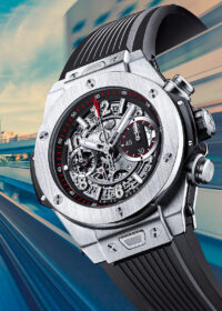 The 7 best chronographs in the watch industry
