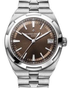Часы Vacheron Constantin Overseas Ref. 4500V/111a-B146