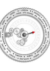 Обзор модели IWC Pilot's Watch Timezoner Chronograph