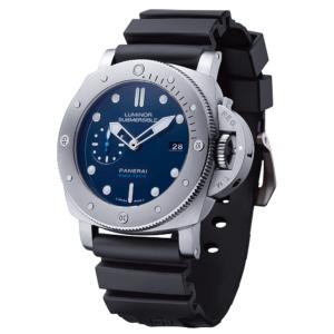 Часы Panerai_Luminor_Submersible_PAM00692_1000