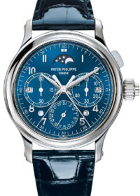 Game of catch-up: 3 interesting split-chronograph models