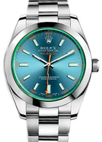 Rolex Datejust 41mm 126334 Wimbledon