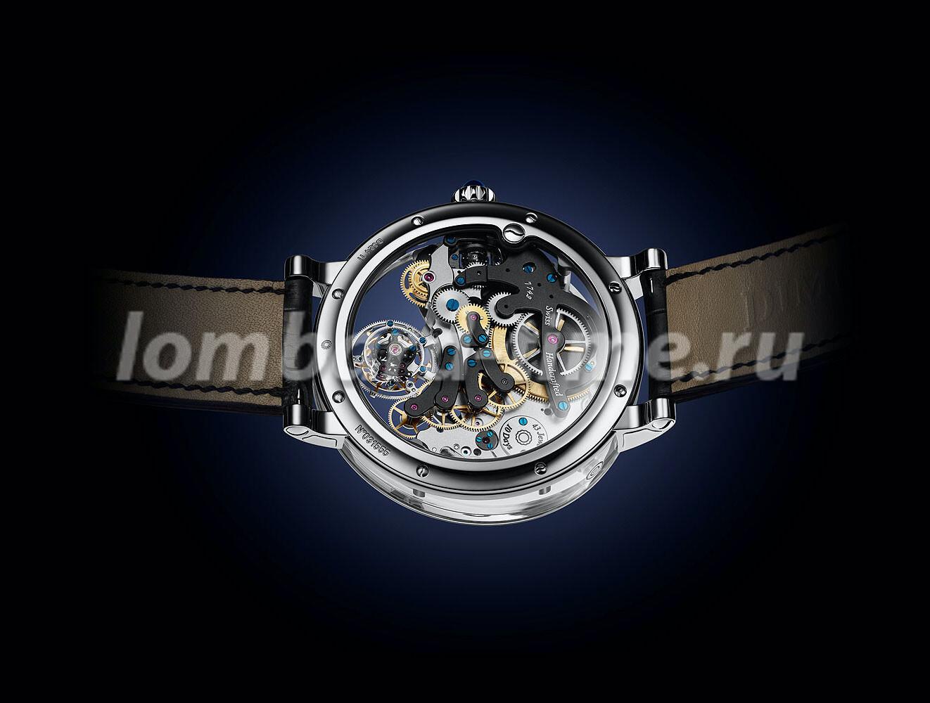 часы Bovet_Recital_26_Brainstorm