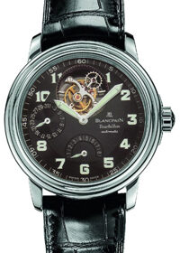 Breguet Classique Power Reserve Moonphase 3137BR/11/986