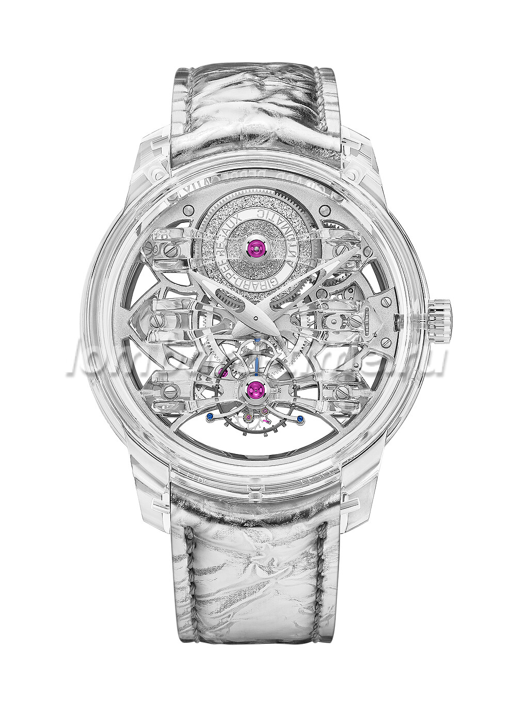 часы Girard-Perregaux_Quasar_Light