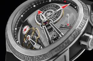 Часы Greubel Forsey Balancier-S_1