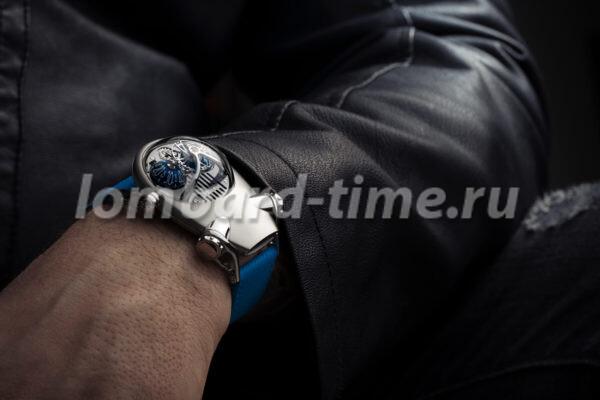 часы HM10-Bulldog