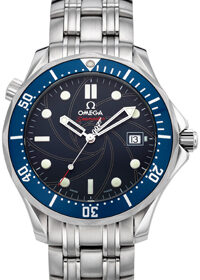 Omega Seamaster 300M James Bond 2226.80.00
