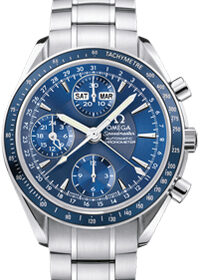 Omega Speedmaster Day-Date Chronograph 40mm  3222.80.00