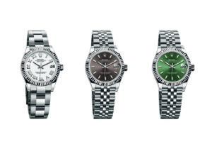 Часы Rolex Oyster Perpetual Datejust 31