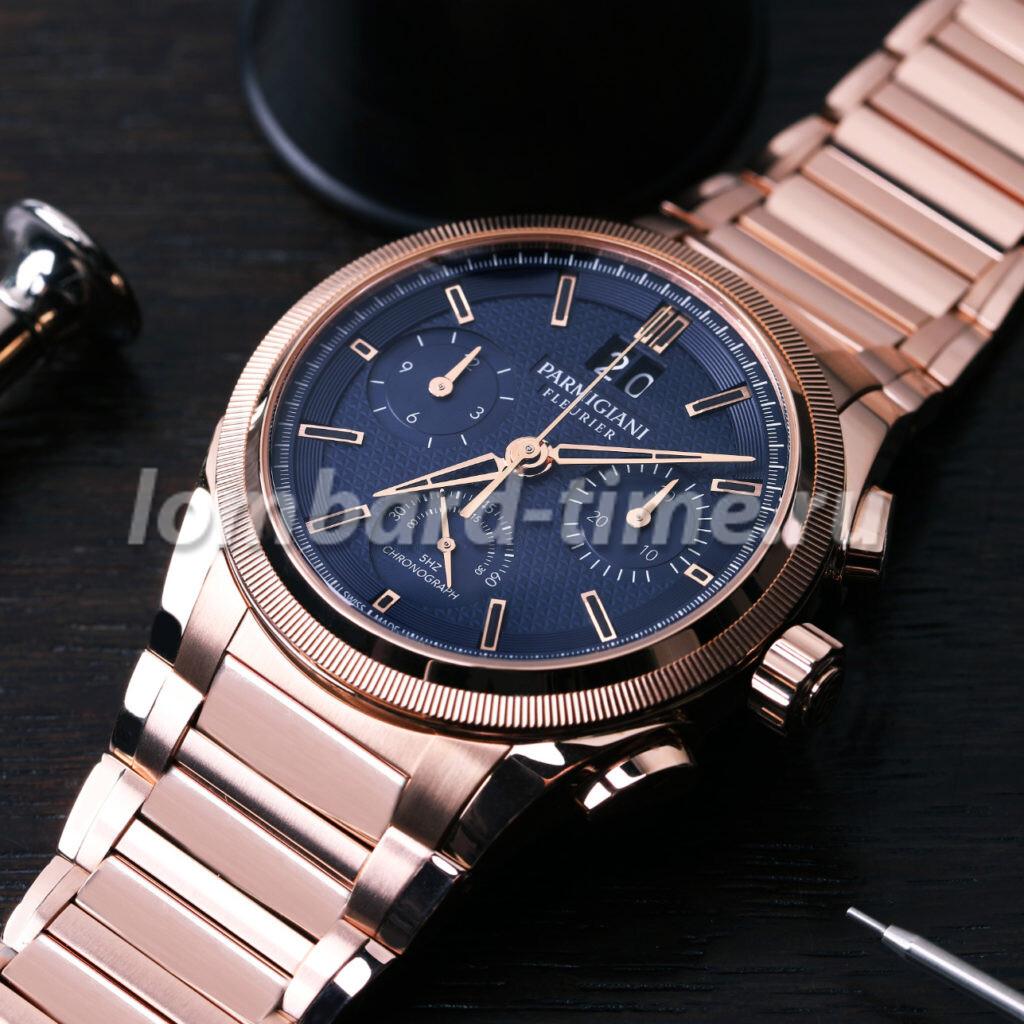 часы Parmigiani_Tondagraph_GT