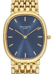 Patek Philippe Golden Ellipse 3738J / 122