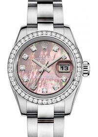 Audemars Piguet Ladies Jules Audemars 77228BC.ZZ.A001MR.01