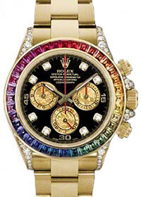 Rolex Oyster Perpetual Cosmograph Daytona MOP 116503