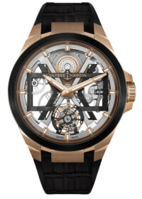 Watches & Wonders exhibition, MR PORTER store and exclusive watches