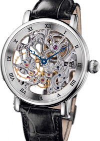 Ulysse Nardin Maxi Skeleton Limited Edition 3000-200